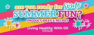 Read more about the article Summer Fun