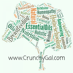 What Does Crunchy Mean?