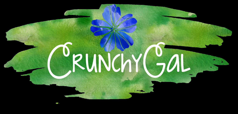 Crunchy Gal