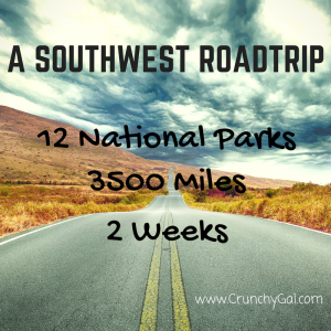 Southwest Road Trip