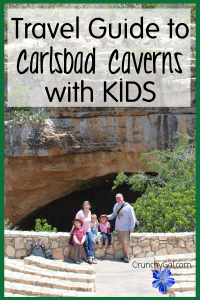 Travel Guide to Carlsbad Caverns with Kids