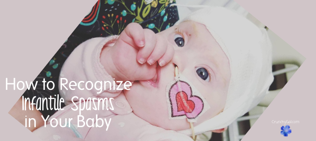 Read more about the article How to Recognize Infantile Spasms in Your Baby
